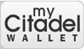 My Citadel Wallet