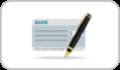 Check/Cheque
