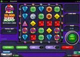 888Casino Bejeweled slot game