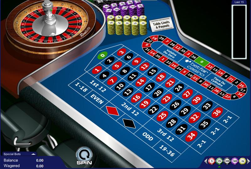 online casino nj roulette
