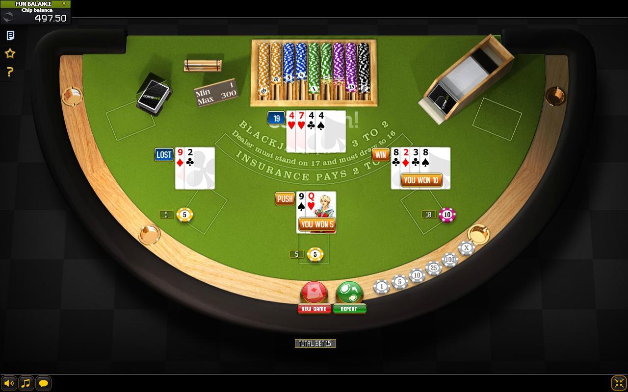 comone casino