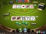 Comeon Caribbean stud poker