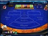 Gala Casino baccarat