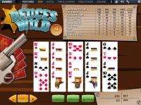 Genting Casino Dueces wild
