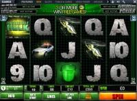 Genting Casino Hulk slot