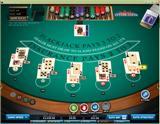 Intercasino Blackjack
