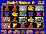 Kerching Casino Monty's Millions