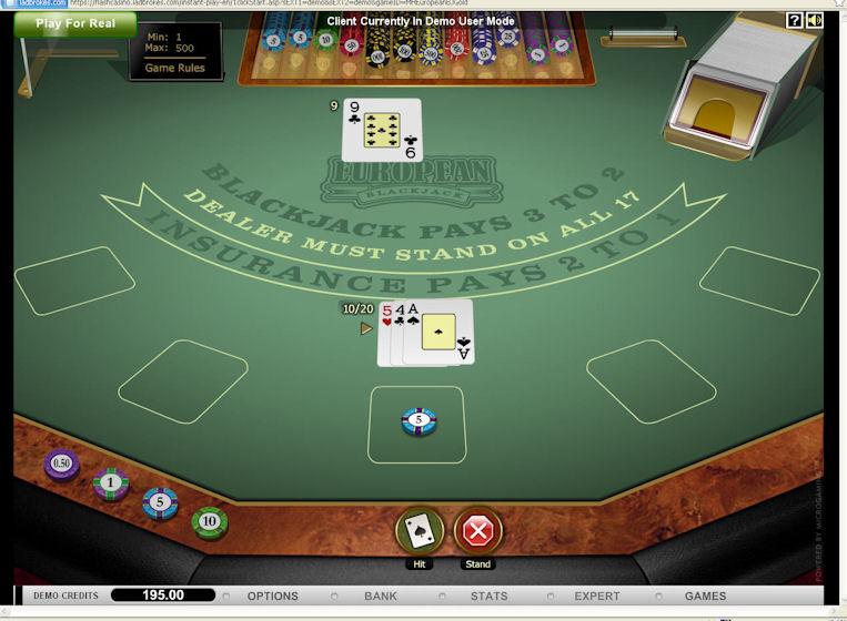 Netherlands gambling
