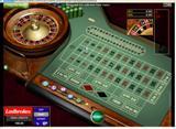 Ladbrokes Casino Roulette Gold