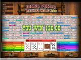 Party Casino joker poker