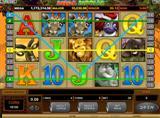 Spin Palace Casino Mega Moolah