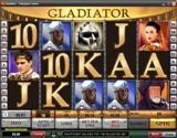 totecasino Gladiator Slot