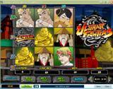 William Hill casino club ultimate fighter
